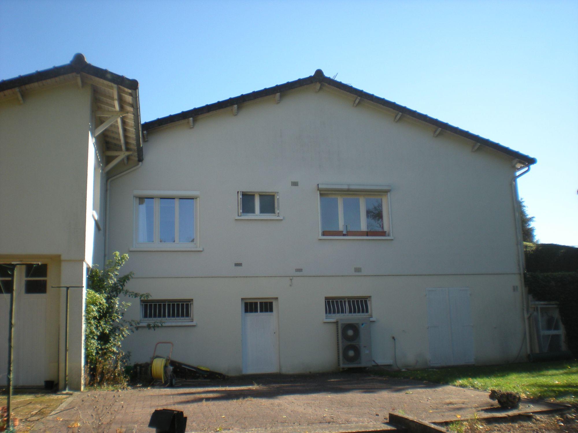 appartement à Saint Cyr (86)