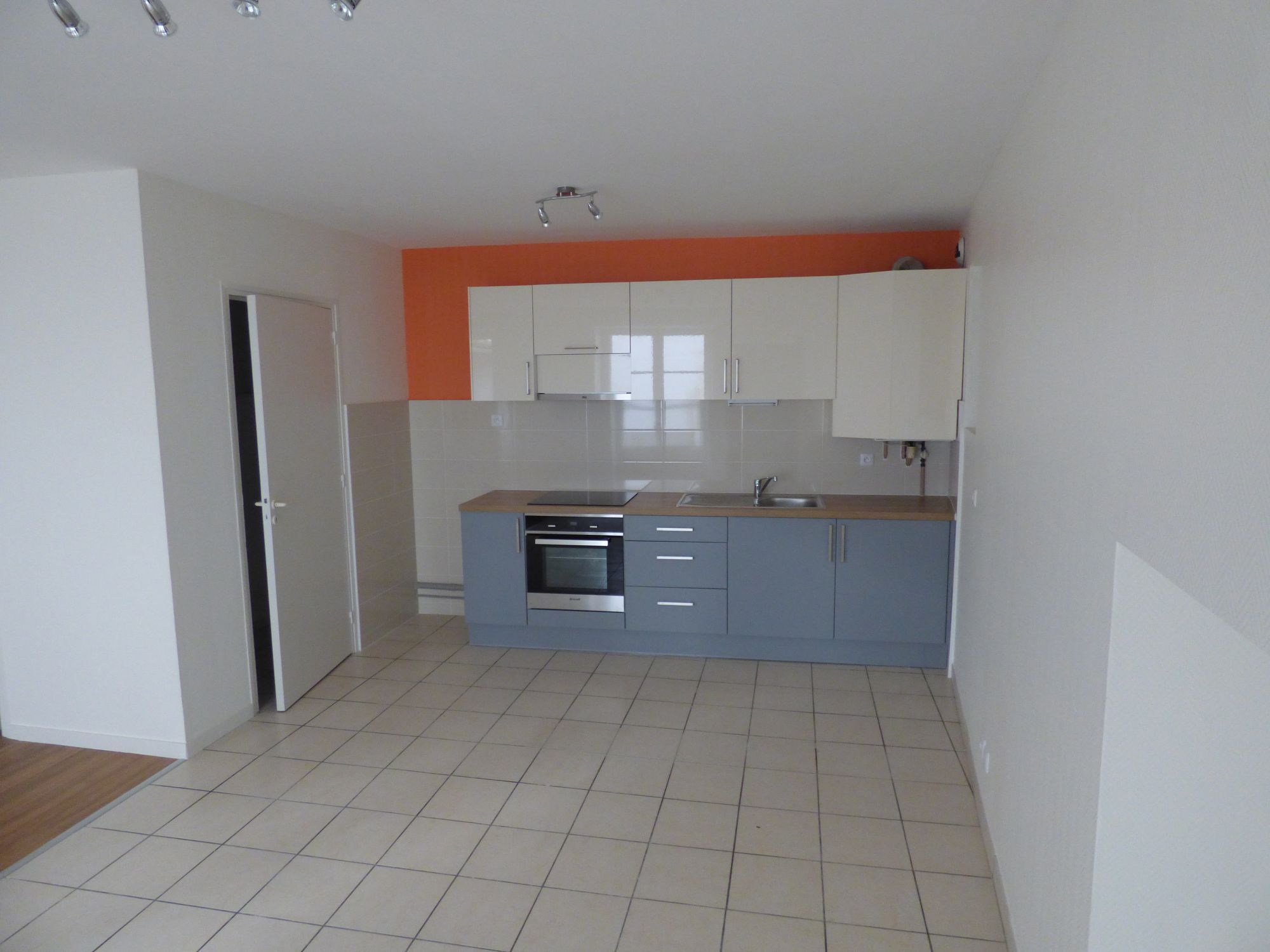 Rénovation appartement 4 Jaunay Clan (86)