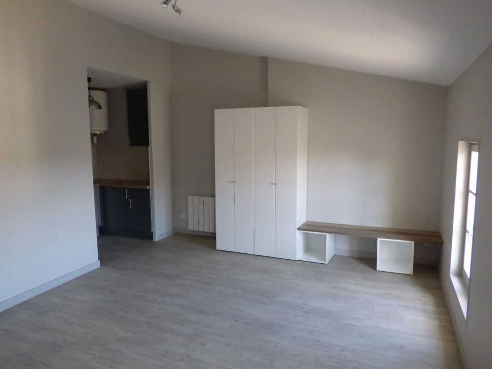 Rénovation appartement 8 Jaunay clan (86)