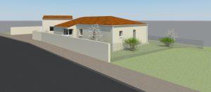 Maison individuelle Vaux sur mer (17)