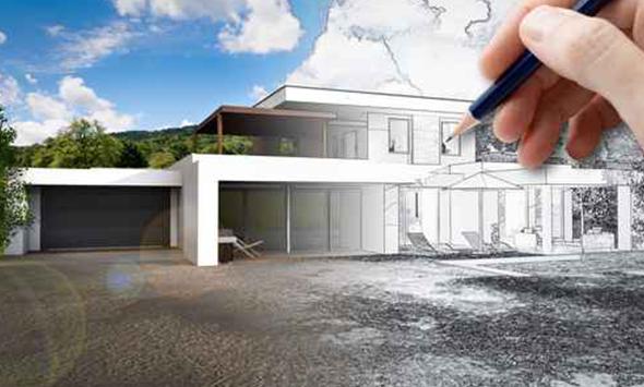 architecte à Neuville-de-Poitou